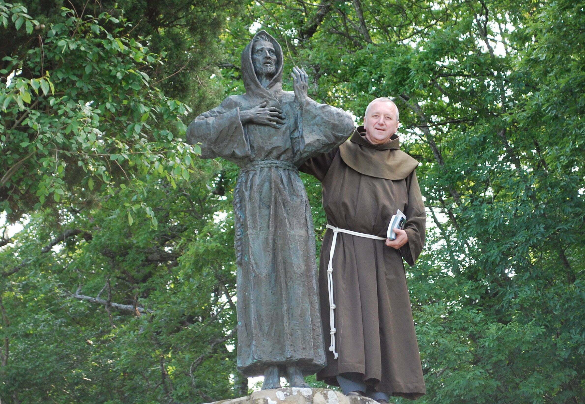Ferenc és Kapisztrán